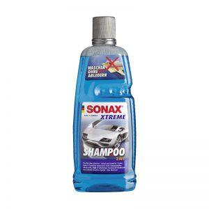 215300 SONAX XTREME Sampon 2u1 wash&dry
