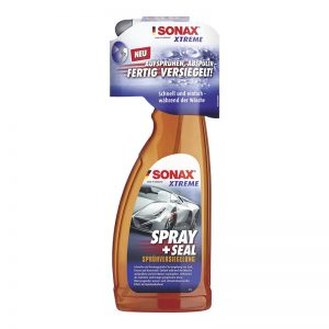 243400 SONAX XTREME Spray+Seal