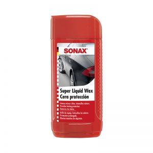 301200 SONAX Auto tvrdi vosak
