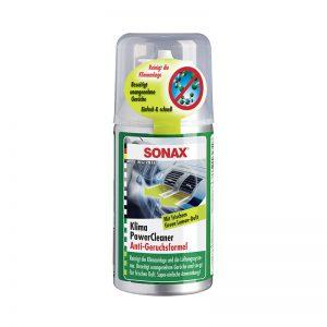 323400 SONAX Cistac klima antibakterijski Green Lemon