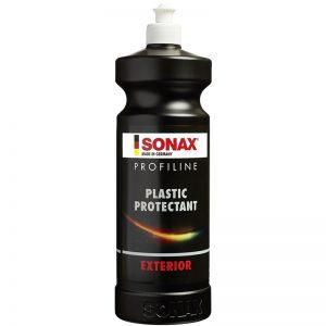 SONAX PROFILINE Njega vanjske plastike - Plastic Protectant Exterior